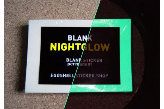 NIGHT GLOW STICKERPACK