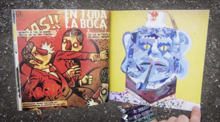 Finerats Epidor – Illustration Magazine