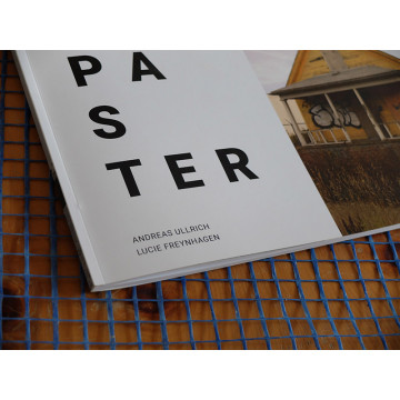 PASTER