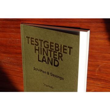 TESTGEBIET HINTER LAND