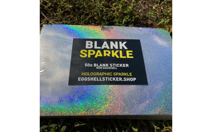 SPARKLE STICKERPACK XL