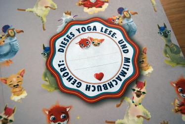 Eine Abenteuerreise zum Himalaya mit Yogafuchs und Chi