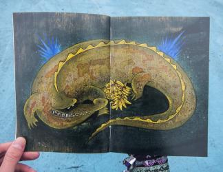 Finerats #1 – Illustration Magazine