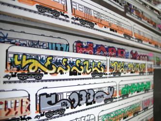 Traintape